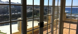 casing windows(coogee beach)